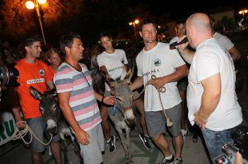 10. međunarodna trka tovarov - 10. međunarodna utrka magaraca (22)
