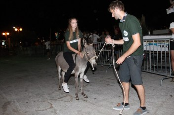 10. međunarodna trka tovarov - 10. međunarodna utrka magaraca (50)