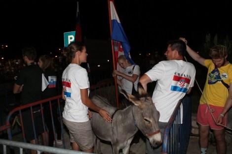 10. međunarodna trka tovarov - 10. međunarodna utrka magaraca (67)