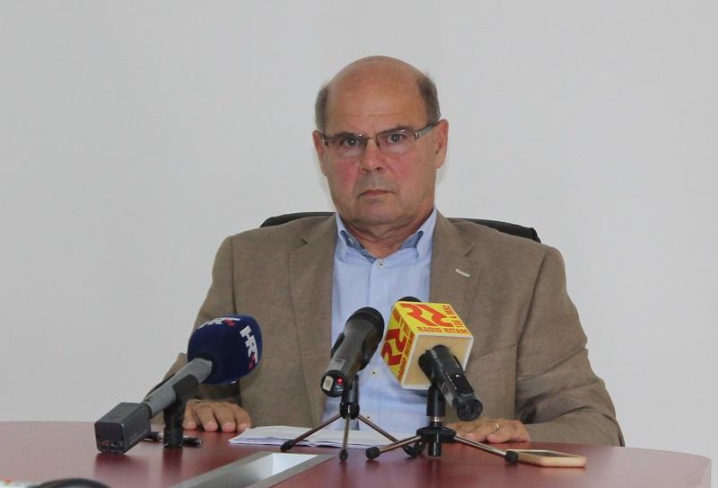 Lepur: Silom žele oteti vlasništvo nad TLM-om