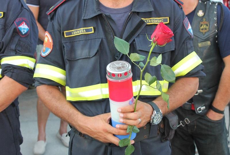 Mimohod sjećanja za kornatske heroje: 'Još nije jasno što se dogodilo tog 30. kolovoza'