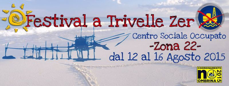 Festival nula bušotina: U Italiji na prosvjedu protiv platformi – 60 tisuća ljudi (!)