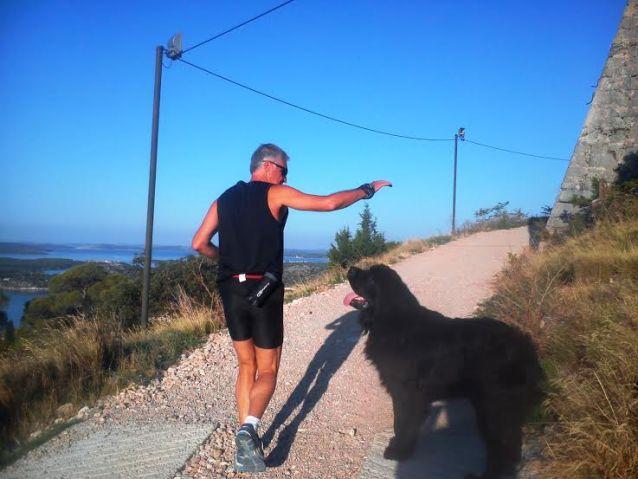 Utrka s psom