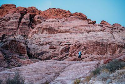 Red Rock Canyon i vas novinar skriven u njemu (Foto: Mark Christy)