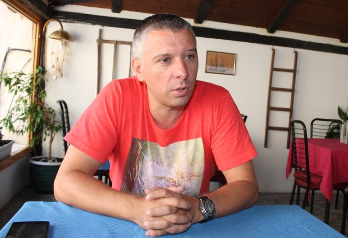 Hrvoje Klasić (Foto Tris - H. Pavić) (2)