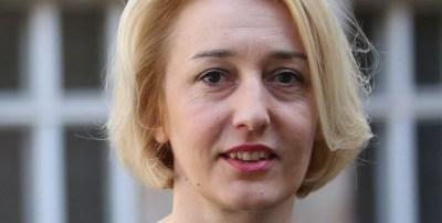 Pravobraniteljica za djecu Ivana Milas Klarić (Foto: Ured pravobraniteljice)