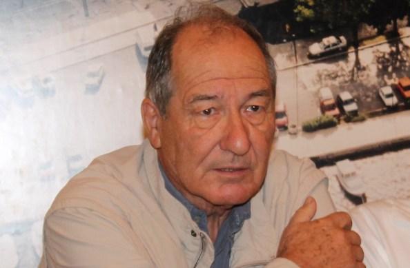 Prof. dr. Vladimir Skračić (Foto: Tris/H. Pavić)