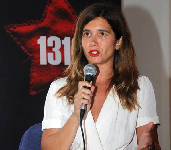 Angela Richter (Foto: Jozica Krnić)