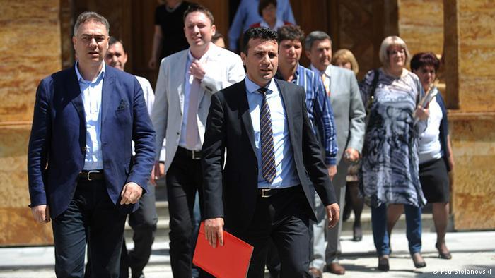 Izbori: Kreće li Makedonija ulijevo, a Hrvatska udesno?