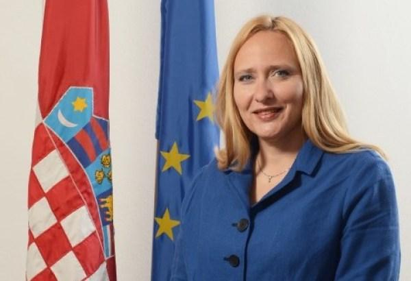 Lora Vidović, jedna pučka pravobraniteljica...