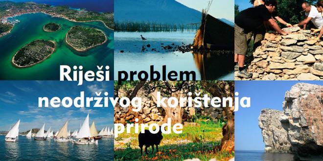 Spasite svijet i osvojite besplatno putovanje po Murteru, Kornatima i Vranskom jezeru