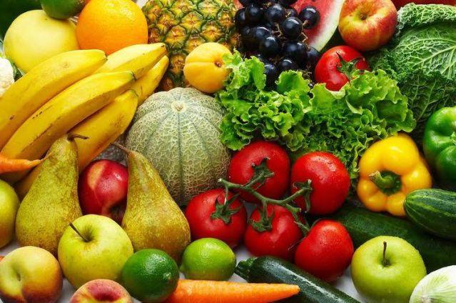 Povrće je zdravo