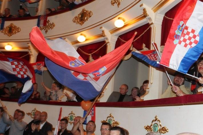 Hrvatska raste u šibenskom kazalištu -SDP - Zoran Milanović (Foto H. Pavić) (11)