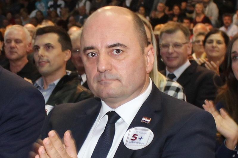 Prijateljstvo na kušnji: Kako je Karamarko ministarskom pozicijom pokušao neutralizirati Milijana Brkića