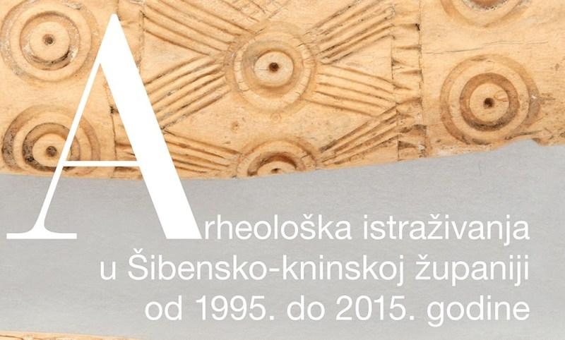 Tjedan prošlosti: Pedesetak arheologa u Šibeniku i okolici