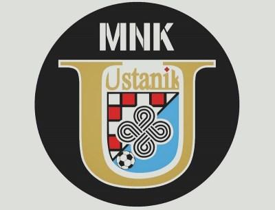 Grb MNK Ustanik