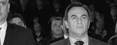 Portret tjedna/Ante Kulušić, bivši šef šibensko-kninskog HDZ-a, dopredsjednik HNS-a: Uvijek vjeran. HDZ-u i Mamiću