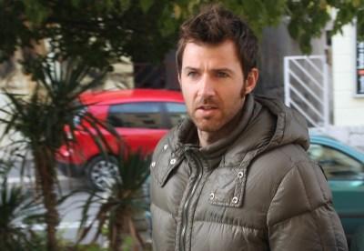 Federico Salpietro (Foto: H. Pavić)