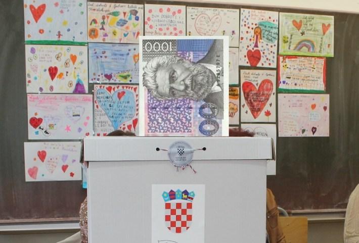 Izbori (Foto H. Pavić)