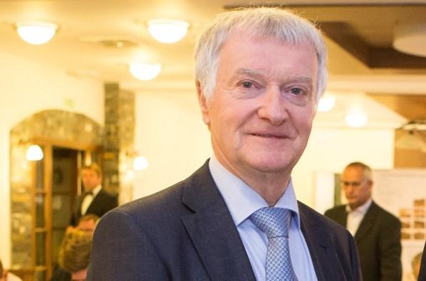 Jernej Čokl (Foto Impol)