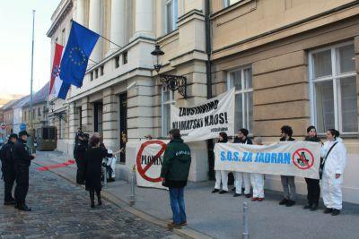 Zeleni Forum uputio apel Hrvatskom saboru:  Zaustavimo klimatski kaos!
