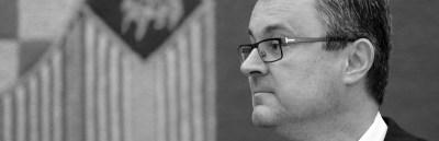 """Bivši premijer Tihomir Orešković čeka """"sigurnosnu""""potvrdu ministra Orepića, da bi tjelohraniteljima dao otpust"""