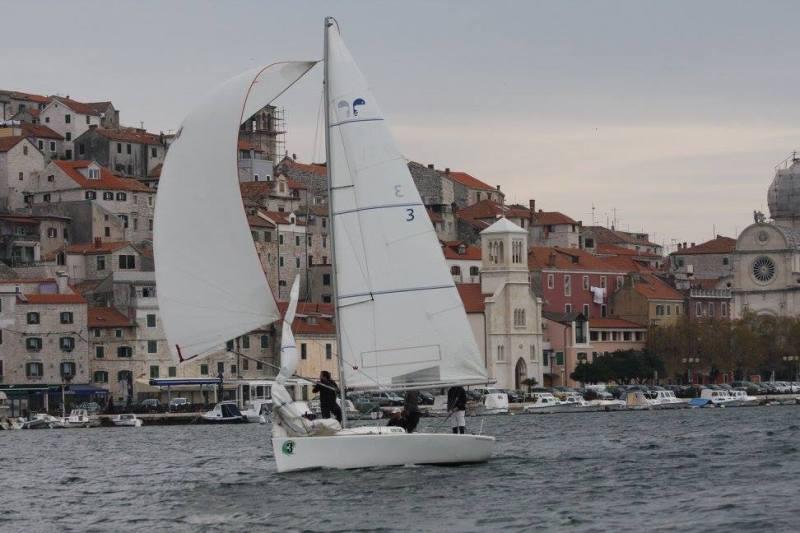 Slovenska posada Lumba odnijela pobjedu na WSC Match Raceu