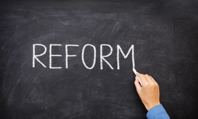 Reform...e