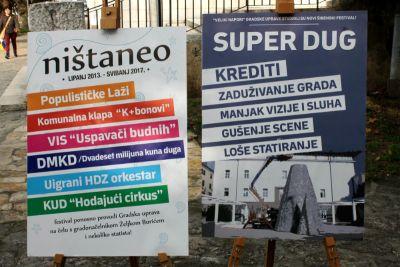 SDP-ovci najavili nove šibenske festivale – Ništaneo i SuperDug