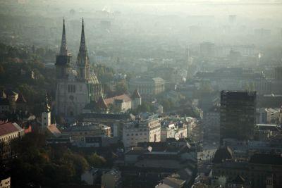 Nedopustiva privatizacija zagrebačkog GUP-a!
