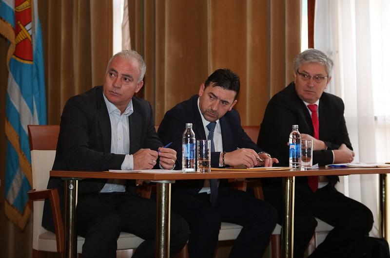 Repovi 'slučaja Rašković': Županija prepolovila sredstva za financiranje političkih stranaka