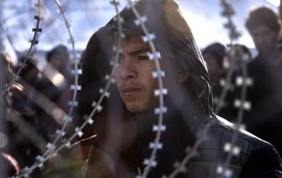 Grčka popisala 54.000 izbjeglica i migranata blokiranih na njezinu teritoriju