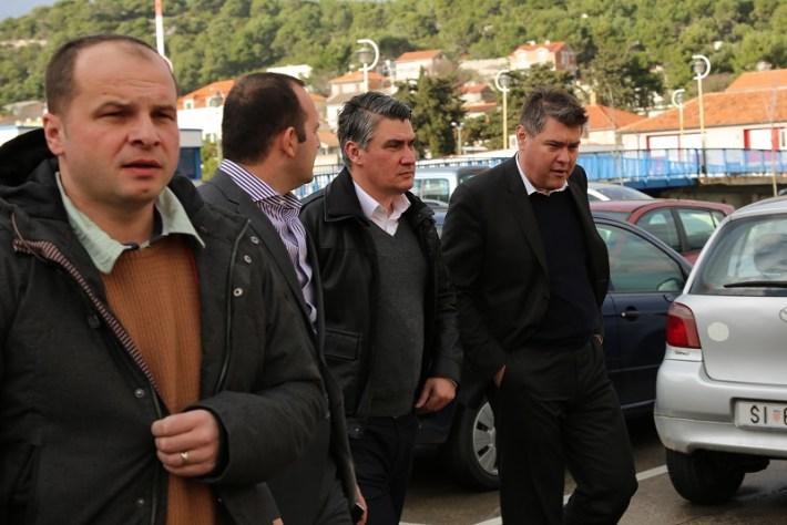 SDP - Zoran Milanović u Tisnom (Foto H. Pavić) (3)