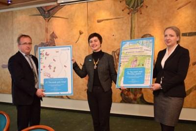 Nacionalni parkovi Krka i Plitvička jezera donirali 175 tisuća kuna UNICEF-u