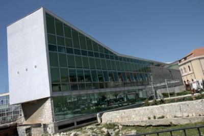 Gradska knjižnica u Šibeniku slavi 94. rođendan