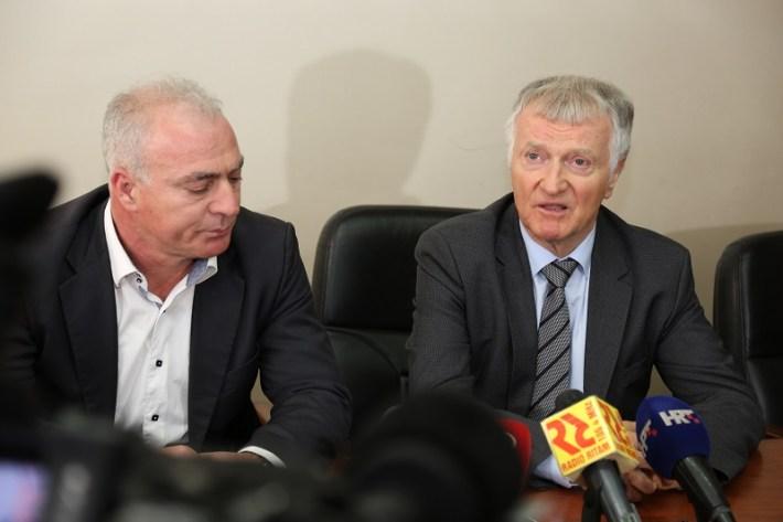 Goran Pauk i Jernej Čokl (2)