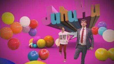 Juhuhu – zabavna, poučna i sigurna zona HRT-a