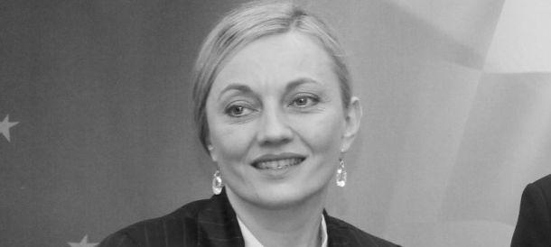 Marijana Petir (Foto Hrvoslav Pavic)