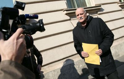 Matijašević predao kaznenu prijavu zbog sumnji u malverzacije u TLM-u