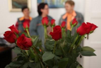 Dan žena u Zelenilu bolji nego za socijalizma: Radnicama dijelilo ruže, novac i slobodan dan