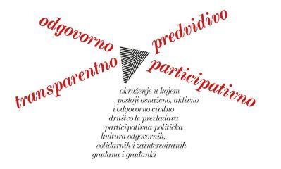 Civilna platforma Istre Istarskoj županiji: Fingirate transparentnost i suradnju