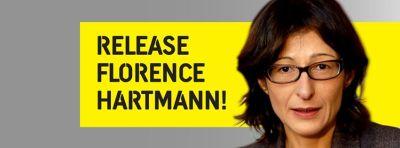 Ponor apsurda: Florence Hartmann možda dočeka presudu Šešelju u haškom zatvoru, a on u kućnim papučama u Beogradu