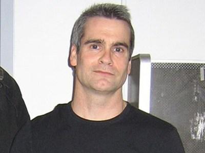 Henry Rollins (Wikipedia)