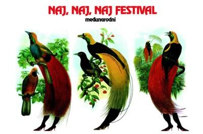 Naj, naj, naj festival: Besplatne i dobre predstave za djecu