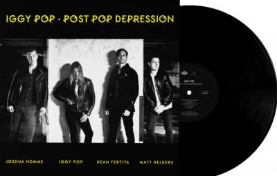 Novi album Iggyja Popa: Liječenje depresije izazvane Bataclanom