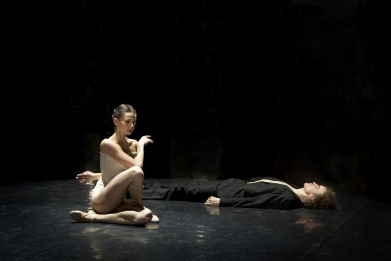 Romeo zapravo nije mrtav (foto KD Vatroslav Lisinski)