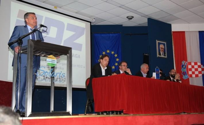 Izborna konvencija HDZ-a (Foto H. Pavić) (8)