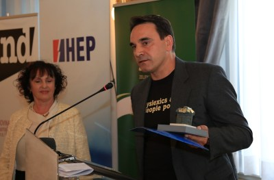 Novinar TRIS-a Goran Šimac dobitnik HND-ove nagrade 'Velebitska degenija'