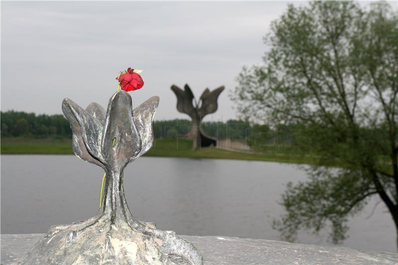 U Jasenovcu održana službena državna komemoracija žrtvama logora
