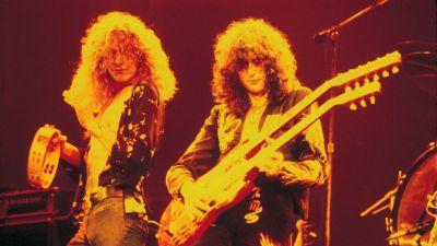 Led Zeppelin (screenshot)